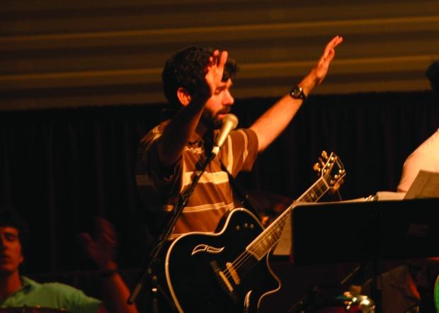 Bob Worship