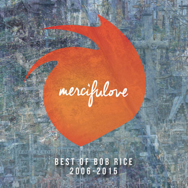 MercifulLove-Cover